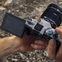 Olympus Launches Super Compact 12-45mm f/4 PRO Lens and PEN E-PL10 Camera