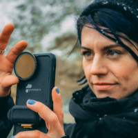 PolarPro Unveils 'LiteChaser Pro' Filter System and Variable ND for iPhones
