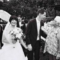 Film vs Digital: Shooting a Wedding in Fujifilm ACROS
