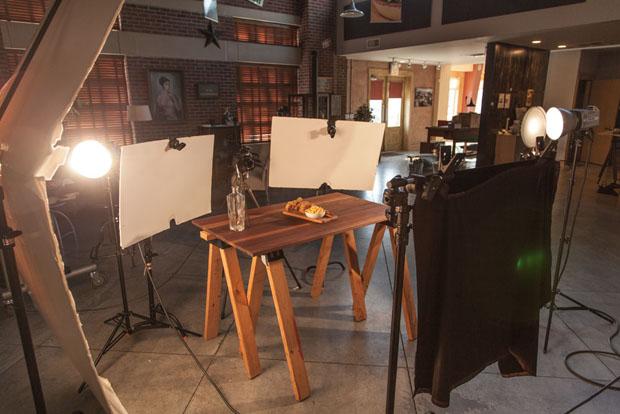 BTS: Creating Pictures of Fried Chicken for the KFC Website kfcchicken 5