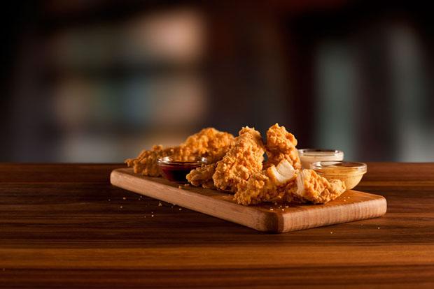 BTS: Creating Pictures of Fried Chicken for the KFC Website kfcchicken 2