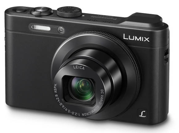 Panasonic Unveils G6 Micro Four Thirds and LF1 Compact Cameras lf1