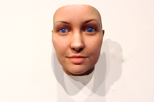 Artist Uses Found DNA Data to Generate Photo realistic Portraits heather