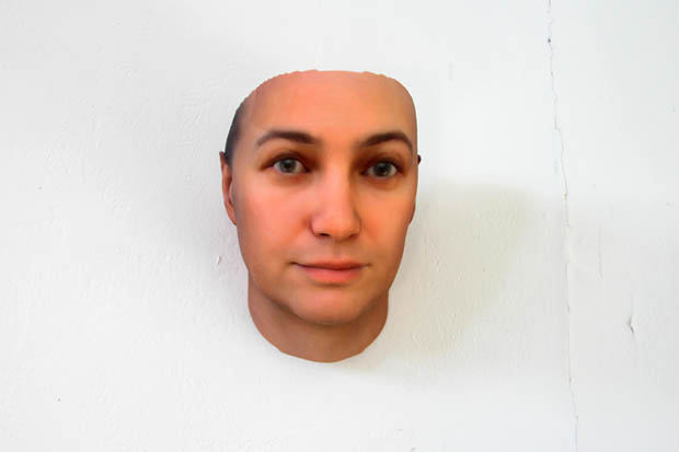 Artist Uses Found DNA Data to Generate Photo realistic Portraits sample4 face web copy