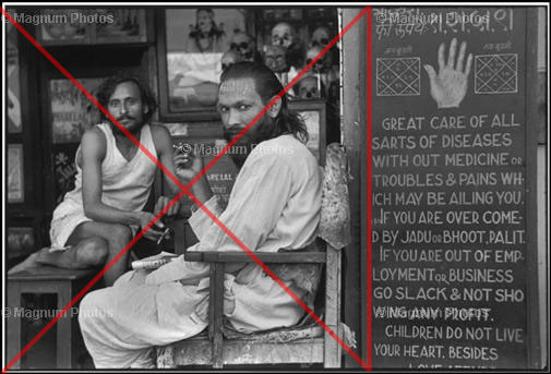 Learn Composition from the Photography of Henri Cartier Bresson Henri Cartier Bresson Rebated Square Overlay