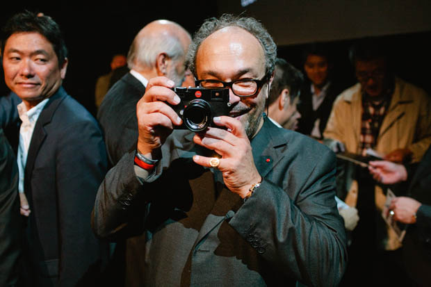 Leicas Largest Stakeholder Buys Stake in Photo Contest Website IMG 3420