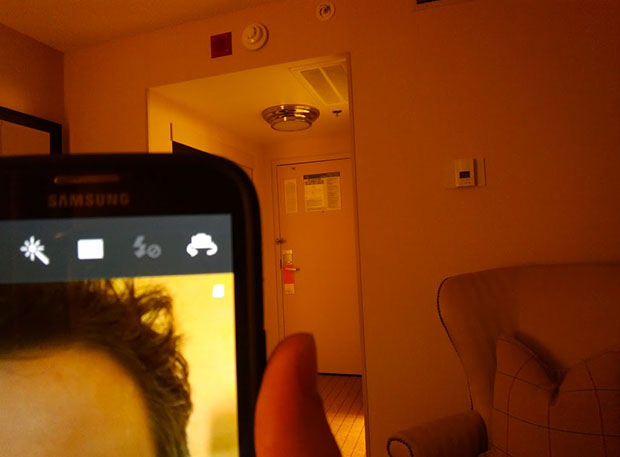 First Wink to Shoot App Now Available for Google Glass Users resulting
