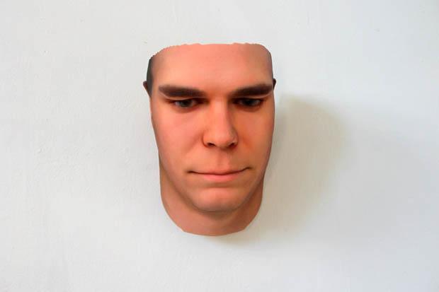 Artist Uses Found DNA Data to Generate Photo realistic Portraits sample2 face web copy