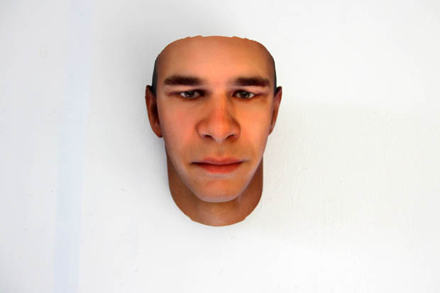 Artist Uses Found DNA Data to Generate Photo realistic Portraits sample6 face web copy