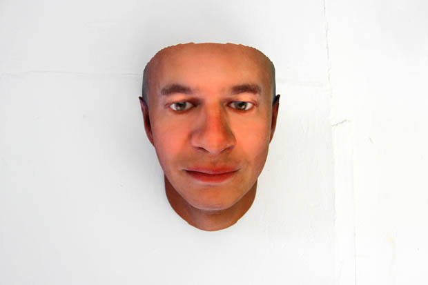 Artist Uses Found DNA Data to Generate Photo realistic Portraits sample7 face web copy