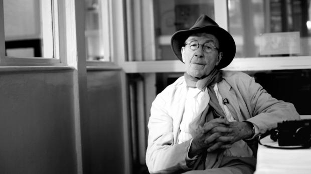 Iconic Photographer René Burri On Six of His Best Known Photographs rene1