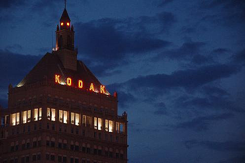 Kodak's Problem Child: How the Blue chip Company Was Bankrupted by One of Its Own Innovations
