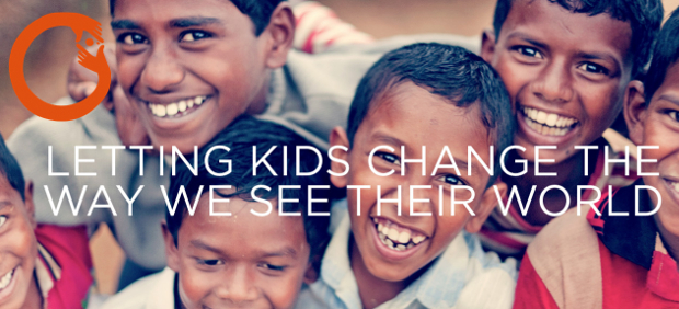 Teaching Kids in Developing Countries to Tell Their Stories Through Photography eyeam3