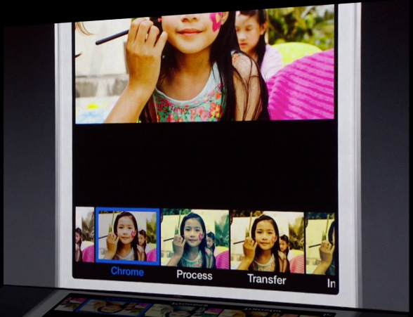 iOS 7 Brings Overhauled Photos App With Filters, Sorting, and Sharing ios 7 photo filters