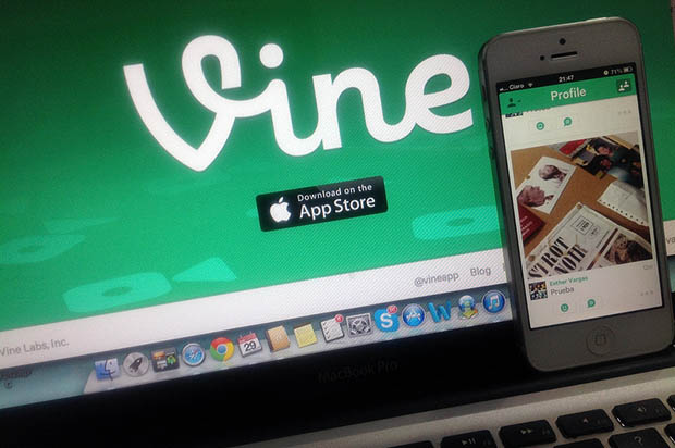 Vine Adds Android Front Camera Support as Use Dips Due to Instagram Video vine