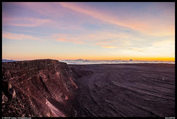Hawaii Volcanoes Time Lapse: An Awe Inspiring Sea to Summit Journey