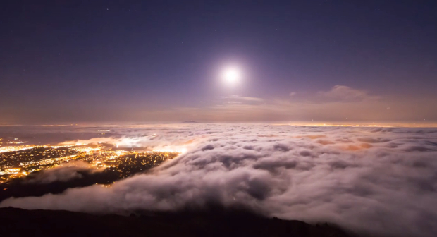 This Beautiful Time Lapse is a Love Letter to the Fog of the San Francisco Bay Area   adrift1