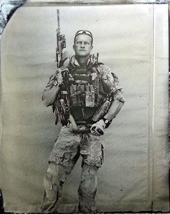These Are the First Combat Zone Tintype Photos Created Since the Civil War HZEBaxb
