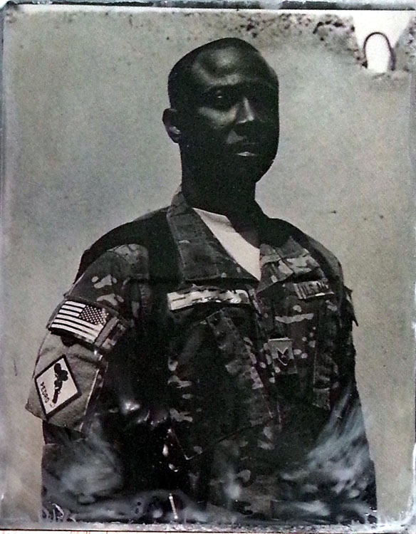 These Are the First Combat Zone Tintype Photos Created Since the Civil War Xc6un55