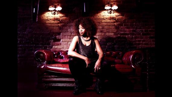 album cover shoot photography singer songrwriter